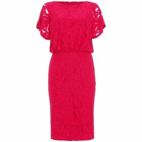 Phase Eight Lucie Burnout Dress