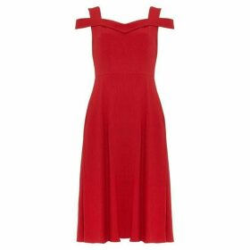Phase Eight Gillenia Flared Dress