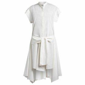 All Saints Georgia Shirt Dress