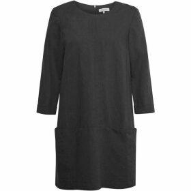 Great Plains Alana Linen Shift Dress
