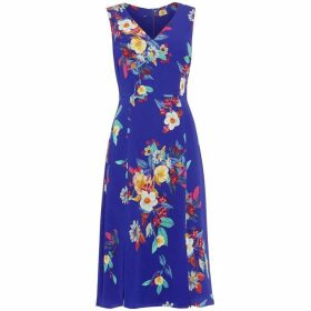 Phase Eight Bellissa Floral Fit & Flare Dress