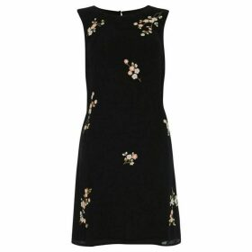 Phase Eight Hina Embroidered Dress