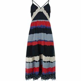 Tommy Hilfiger Helena Stripe Dress