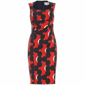 Damsel in a Dress Laurie Printed Bodycon Dress