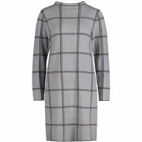 Betty Barclay Check Dress