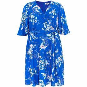Studio 8 Sabine Floral Dress