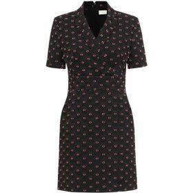 Damsel in a Dress Vivienne Textured Dress