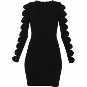 Ted Baker Jayney Knitted Bodycon Dress