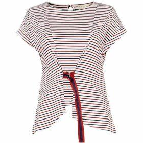 Damsel in a Dress Fitzroy Stripe Jersey Top