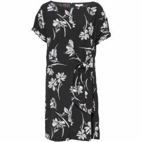 Great Plains Camilla Bloom Tie Dress