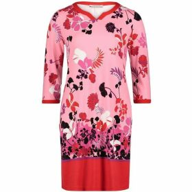 Betty Barclay Floral Print Dress