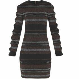 Ted Baker Simona Jacquard Dress
