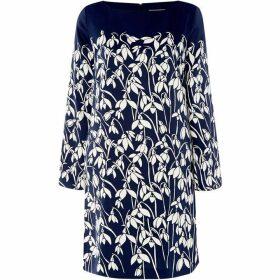 Gant Snowdrop Printed Dress