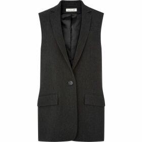 Damsel in a Dress Taylor Sleeveless Jacket