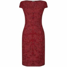 Phase Eight Cornia Tapework Dress