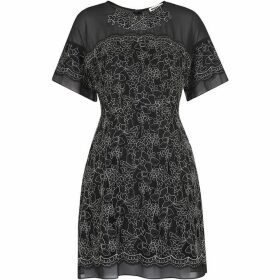 Whistles Avril Lace Dress