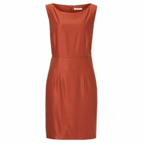 Betty Barclay Satin shift dress
