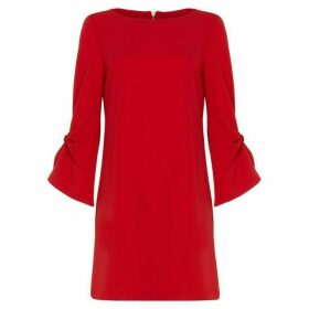 Phase Eight Tanya Tie Sleeve Tunic Dress