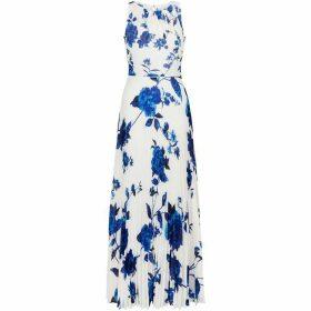 Hobbs Talia Maxi Dress