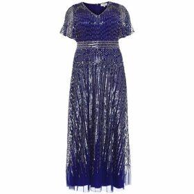 Studio 8 Athena Beaded Maxi Dress