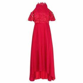 Coast Lyndsie Lace Maxi Dress