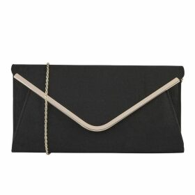 Lotus Shoes Sommerton Microfibre Clutch Bag