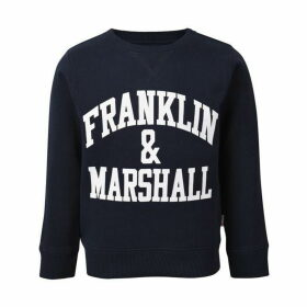 Franklin and Marshall Sweatshirt