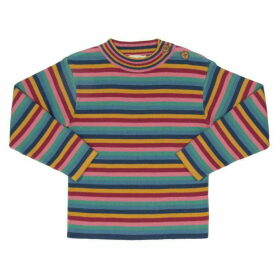 Kite Toddler Rainbow Stripe Jumper