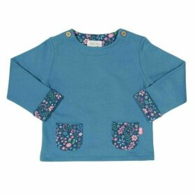 Kite Toddler Acorn Sweatshirt