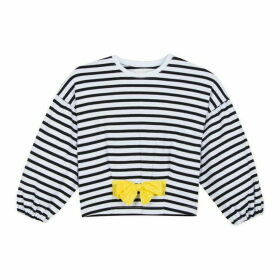 Catimini Kid Girl Sweatshirt