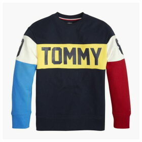 Tommy Hilfiger Colourblock Sweatshirt