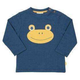 Kite Toddler Froggy Sweatshirt