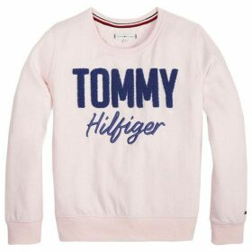 Tommy Hilfiger Applique Sweatshirt
