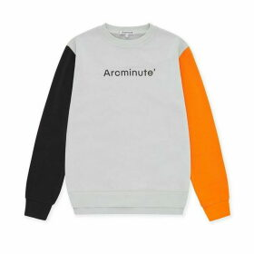 Arcminute Fibonacci Crew Sweater