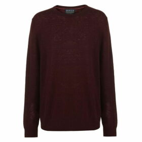 Howick Arlington Crew Jumper Mens