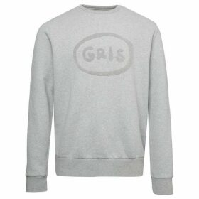French Connection Grey Sweat Crew Neck Jumper