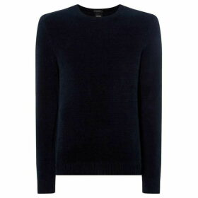 Boss Akynill Chenille Knit Jumper