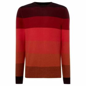 PS by Paul Smith Colourblock Jumper