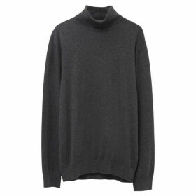 French Connection Stretch Roll Neck Jumper