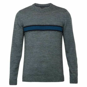Ted Baker Hurrie Crew Neck Loop Jumper