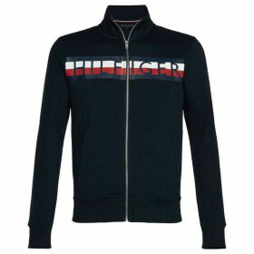 Tommy Hilfiger Zip-Thru Jumper
