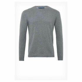 French Connection Italian Eco Cashmere Crew Neck Jumper