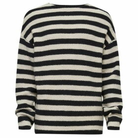 All Saints Luca Crew Jumper