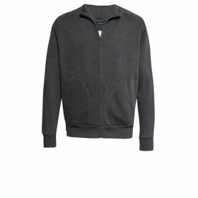 French Connection Sunday Sweat Full-Zip Jumper