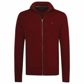Tommy Hilfiger Classic Zip Up Sweater