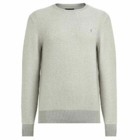 All Saints Charter Crew Jumper