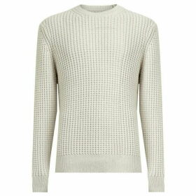 All Saints Raynes Crew Jumper