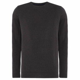 Barbour Lifestyle Pima Cotton Crew-Neck Jumper