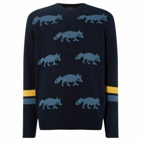 PS by Paul Smith Urban Fox Jumper