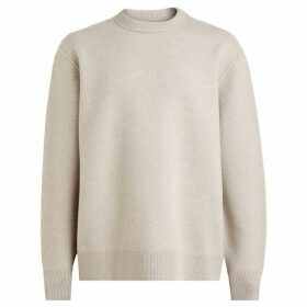 All Saints Maine Crew Neck Jumper